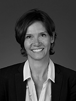 Christina Voigt, been the primarily legal advisor for the Norwegian government in relation to the Paris climate negotiations